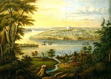 Nauvoo 1848